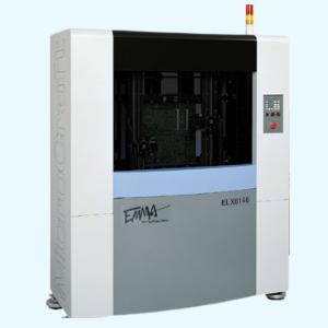 Microcraft E-tester